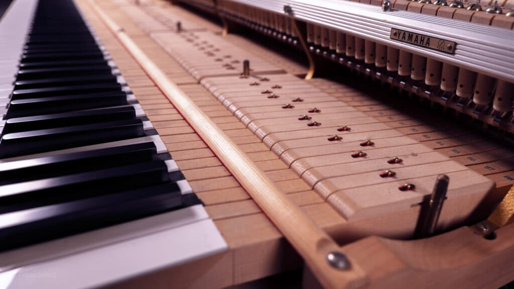 Levensduur piano - piano kopen tips