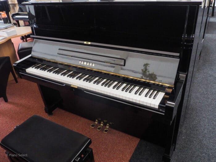 Yamaha U2H piano