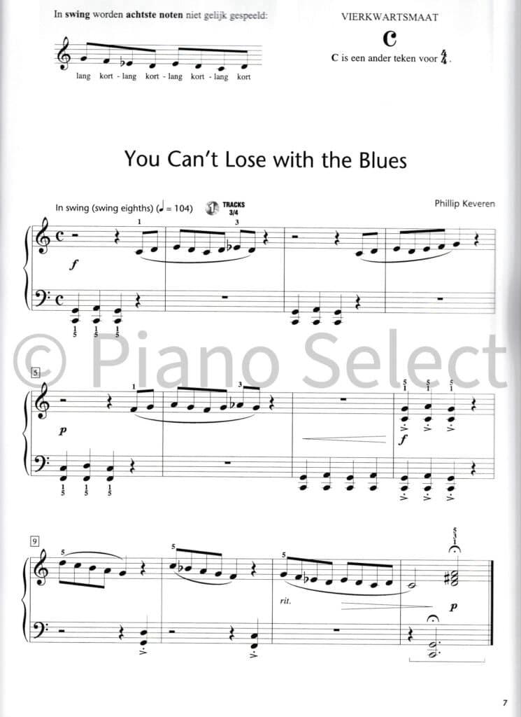 Hal Leonard Pianomethode voor volwassenen deel2 vb2