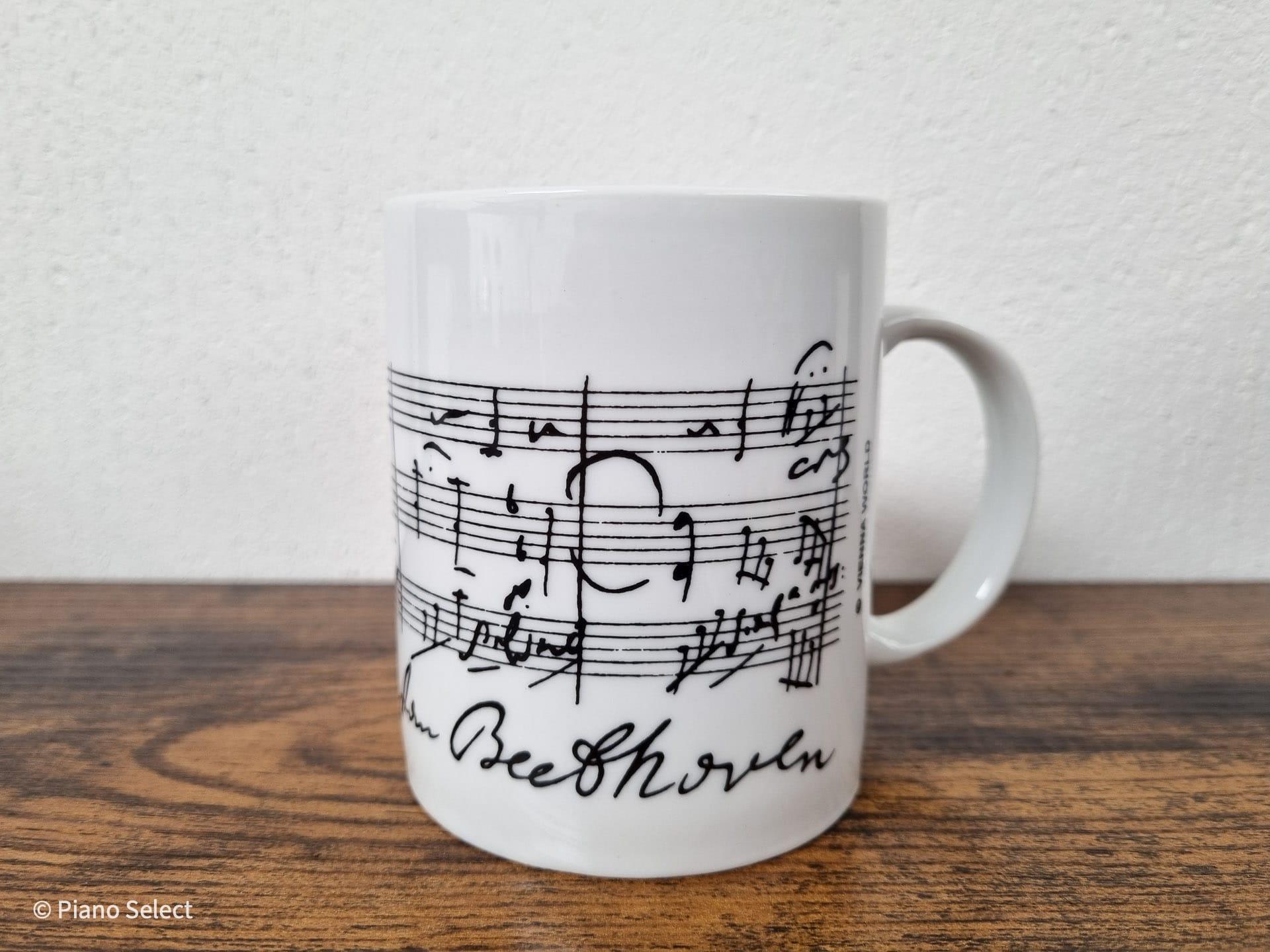 Mok muziek - Beethoven