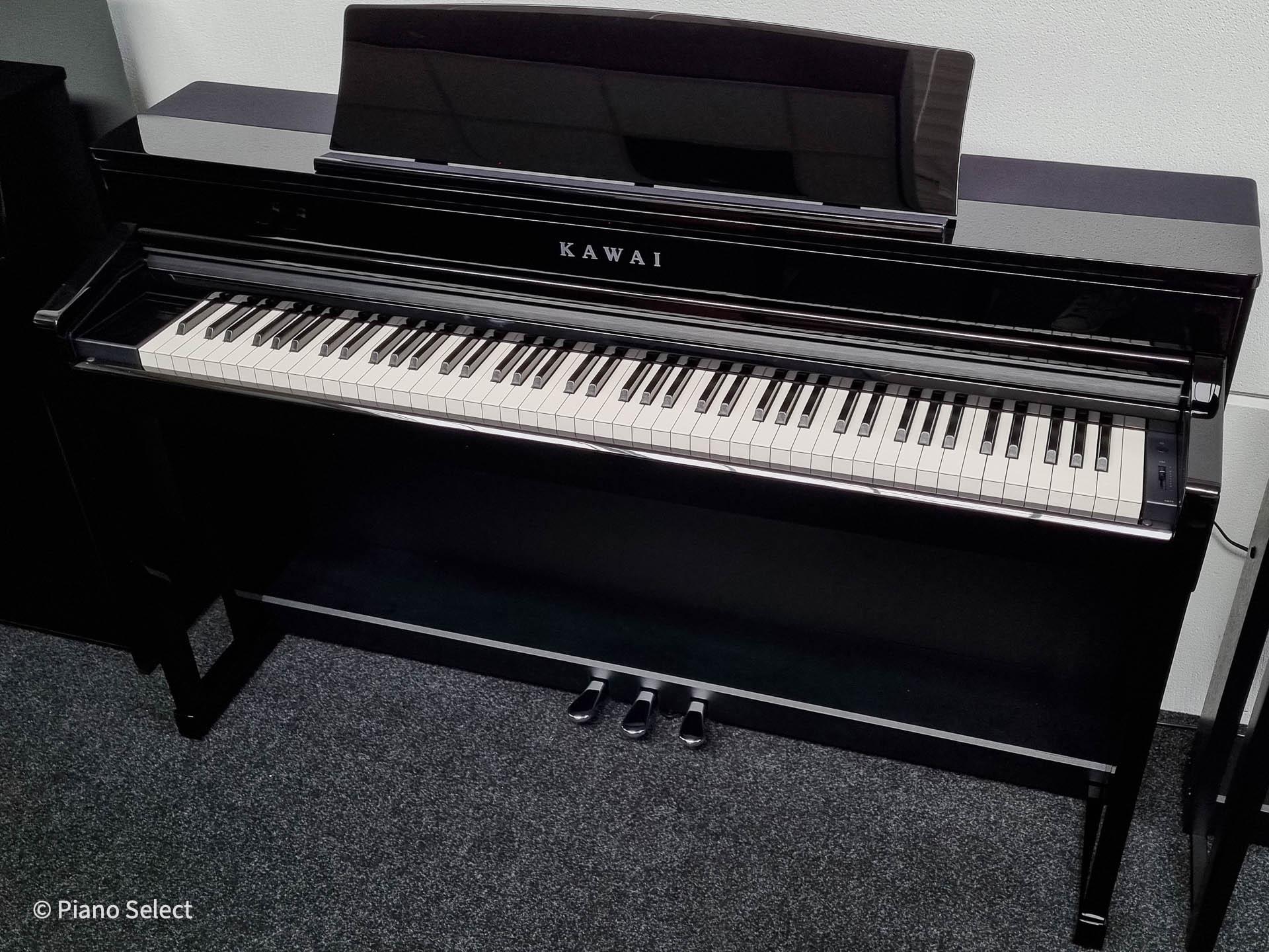 Kawai CA79 digitale piano