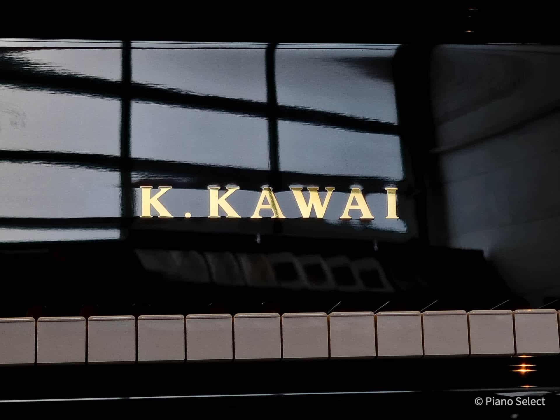 Kawai GL-10 vleugel