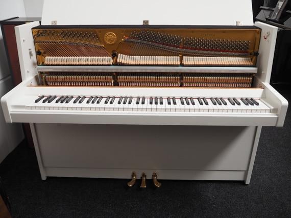 Yamaha M104 piano Yamaha Studiepiano