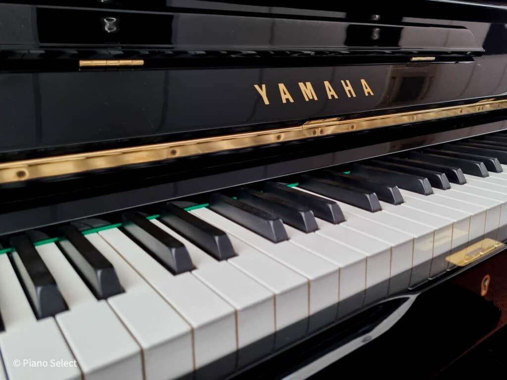 Yamaha U2M 3661490