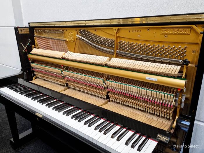 Kaiser (Yamaha) K1A piano