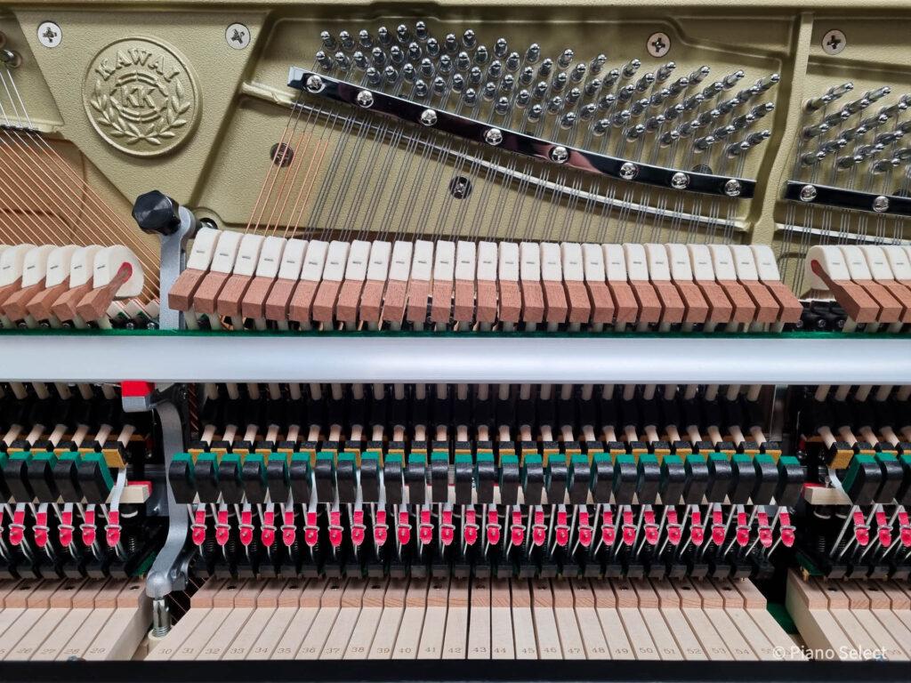 Kawai E-200 piano
