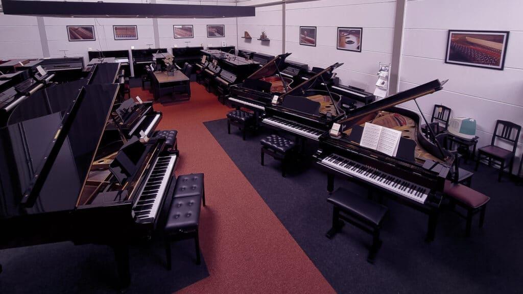 Piano Select Zwijndrecht