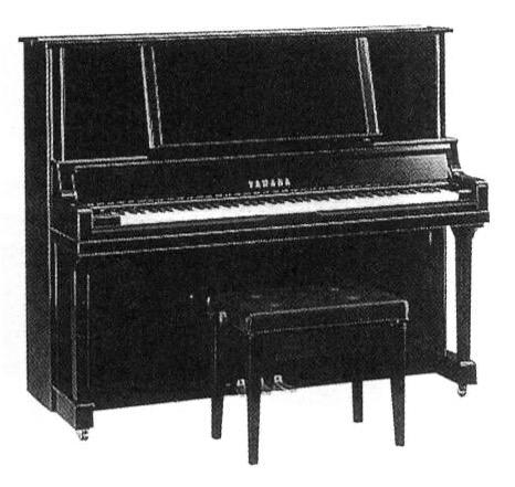 Yamaha YU5