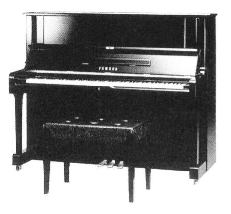 Yamaha YUS