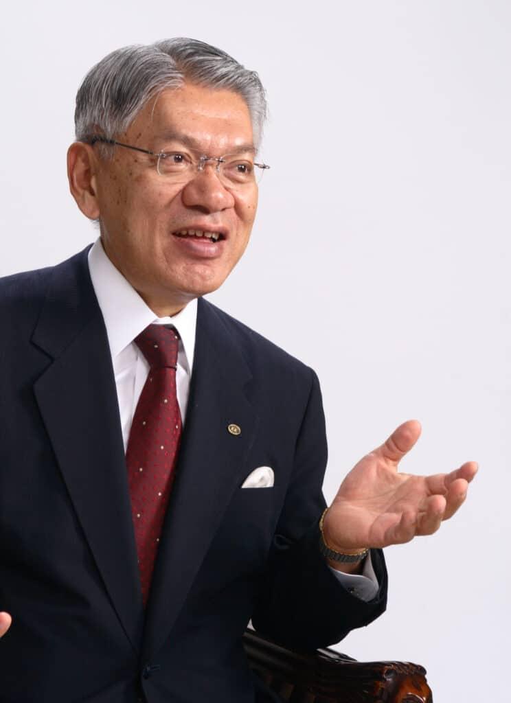 Hirotaka Kawai