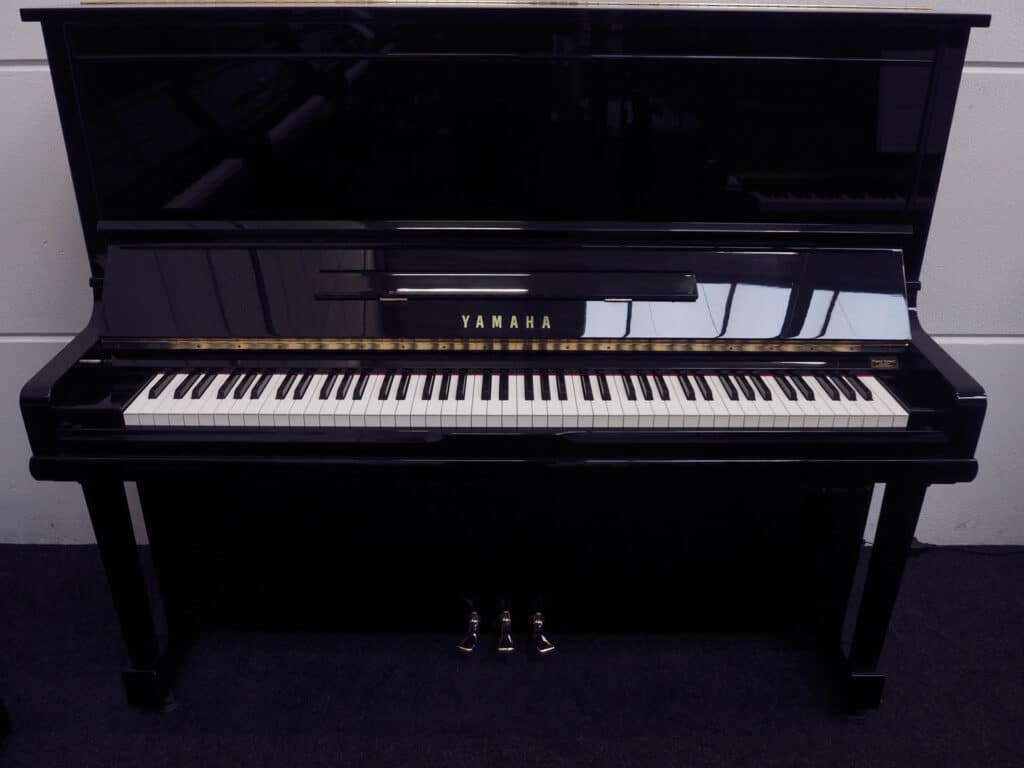 poets/polijstbeurt piano & vleugel